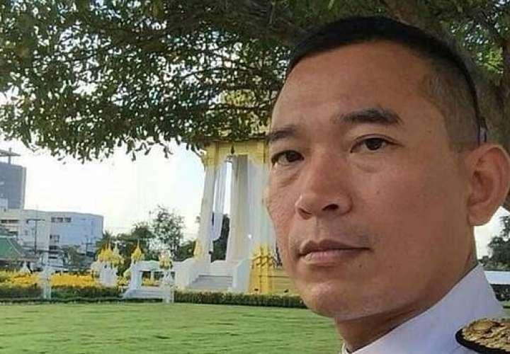 Juez tailandés se dispara en pleno tribunal como crítica a su sistema judicial