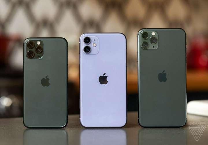 Apple aumentará su producción del iPhone 11 por la alta demanda