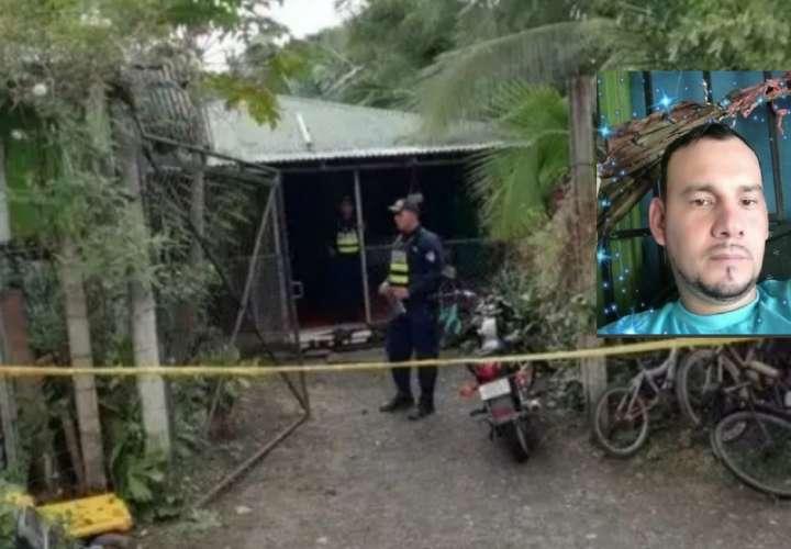 Degolló a su expareja y a su hija en Costa Rica; se sospecha que huyó a Panamá