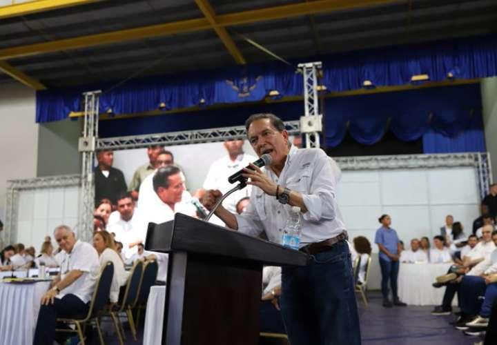 Cortizo cumple 100 días al frente de Panamá centrado en reactivar la economía