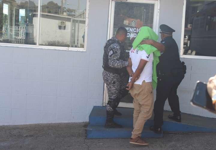 Capturan a vinculado con homicidio en La Chorrera