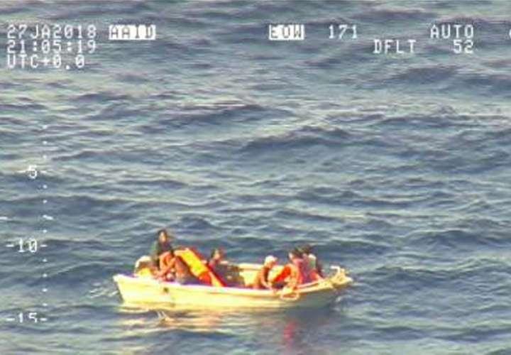 Un capitán borracho y un barco ineficiente causan la muerte de 95 personas