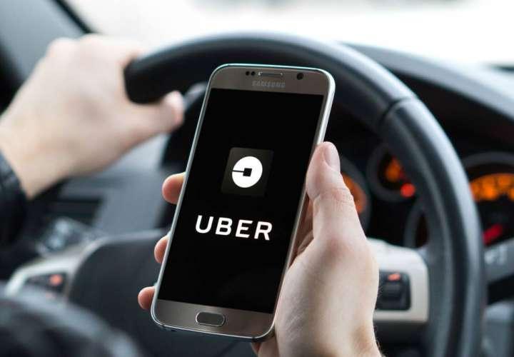 Conductor asaltado no era de Uber
