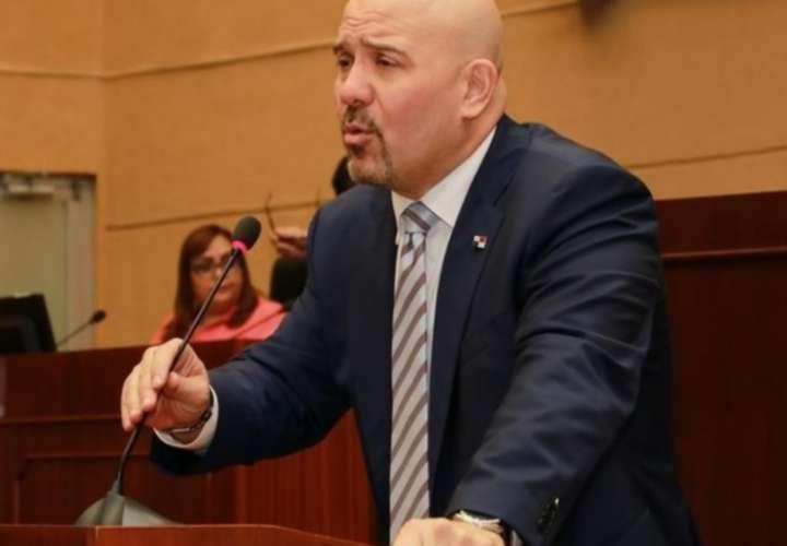 Asamblea aprueba proyecto 911 del Mingob