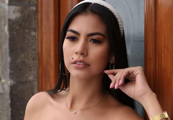 Rosa Iveth lista para representar a Panamá en Nueva York