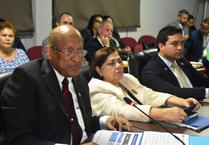 MEF presenta presupuesto de operaciones de más de $187 millones para el 2020