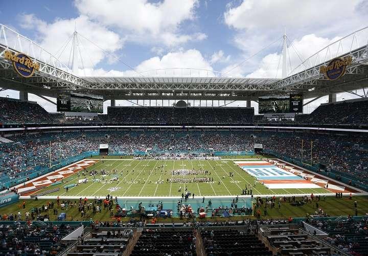 Atlético de Madrid y Villarreal jugarán en el Hard Rock Stadium en Miami