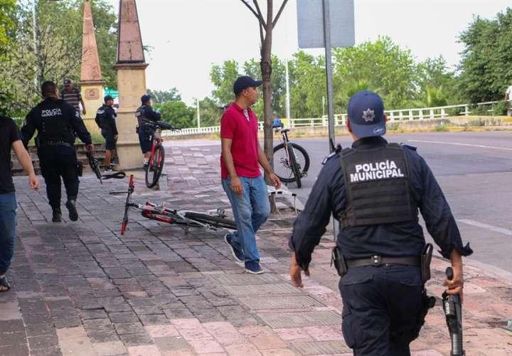 El clan del 'Chapo' deja una vez más en ridículo a las autoridades mexicanas
