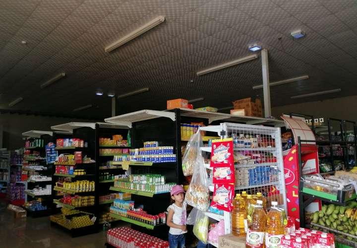 Comerciantes de Panamá Oeste analizan invertir en generadores por apagones