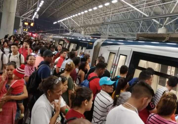 Metro de Panamá tiene un nuevo Director General y Presidente Designado