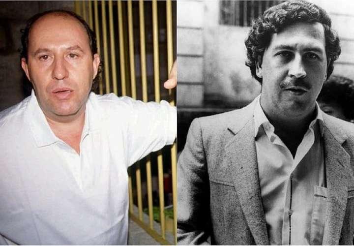 Hermano de Pablo Escobar demandará a Elon Musk por derechos de lanzallamas