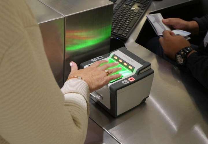 Detectan más de 40 pasaportes fraudulentos en el Aeropuerto de Tocumen