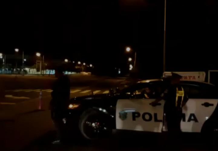 Lo mataron y dejaron tirado en la carretera [Video]