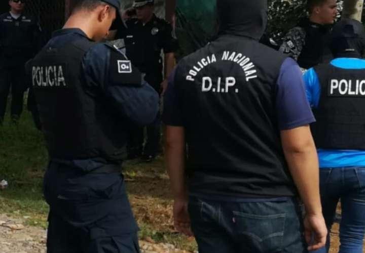 """Sin captura por homicidio de """"Chichi"""" en Bocas del Toro"""