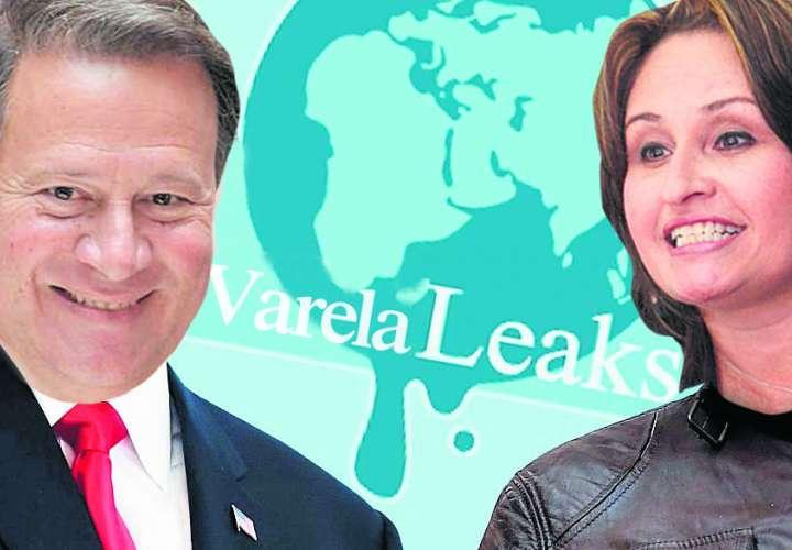 VarelaLeaks descubre la tapadera de una Procuradora