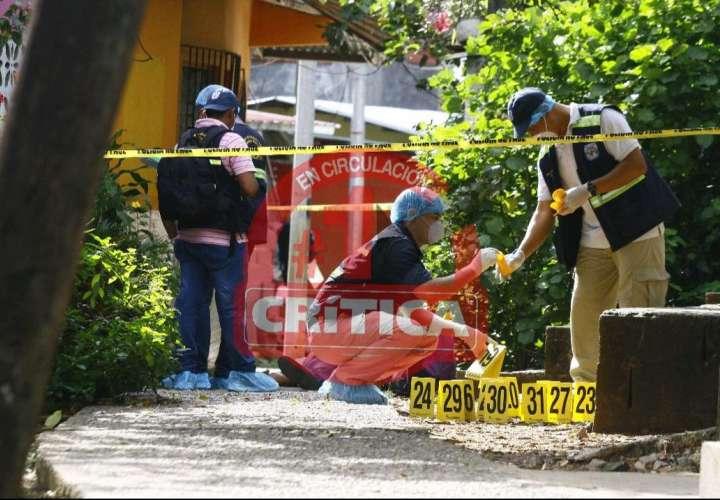 Sicarios madrugaron para asesinar a un hombre en Viejo Veranillo