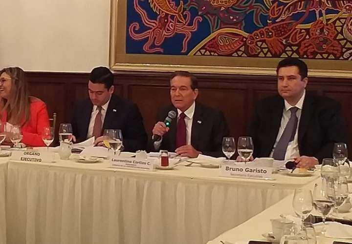 Cortizo eliminarán artículos polémicos de las reformas constitucionales [Video]