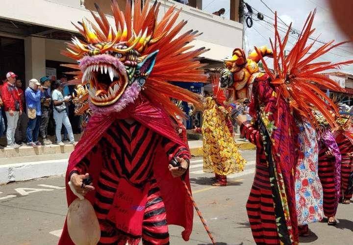 ¿Por qué hay diablos en las tradiciones panameñas?