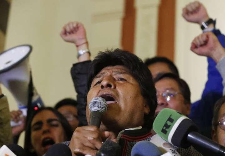 Bolivia en incertidumbre: ¿habrá segunda vuelta electoral?