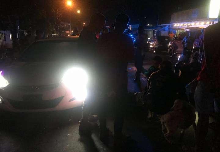 Peatón murió tras ser atropellado en Bique