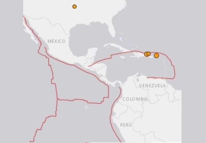 Descartan alerta de Tsunami para Panamá