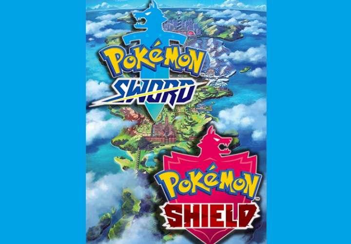 """Nuevos """"Pokémon"""" en """"Pokémon Espada"""" y """"Pokémon Escudo"""""""