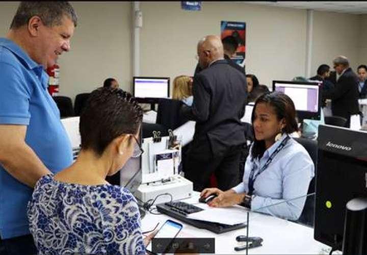 Agentes de retención de la DGI captan B/. 217.2 millones en ITBMS