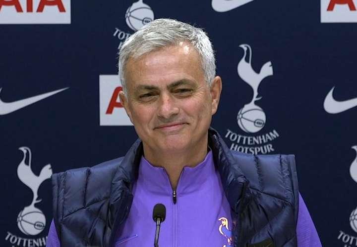 Mourinho ya sueña a lo grande