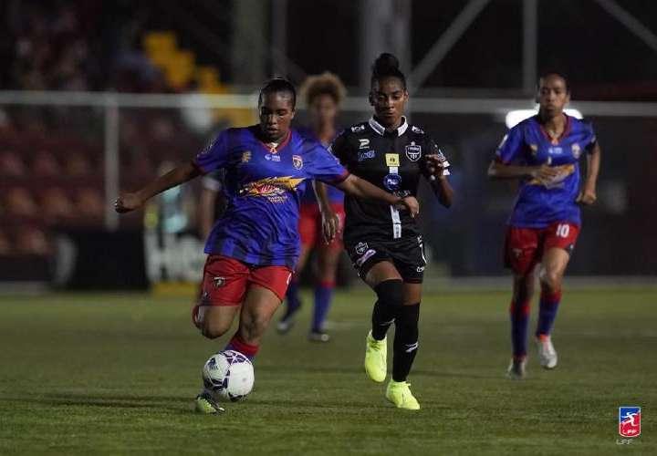 La Liga Femenina de Fútbol entra en los cuartos de final