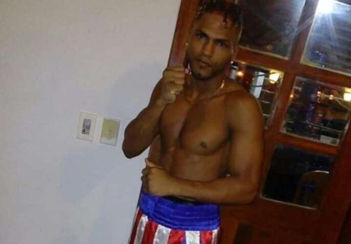 Boxeo en La Chorrera el 29 de noviembre