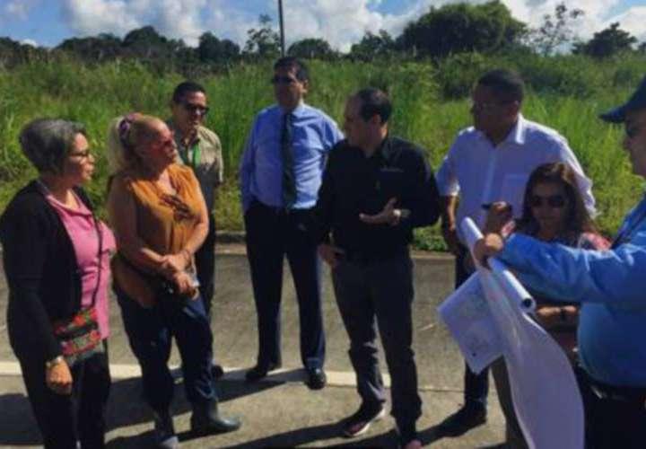 Buscan terreno para el nuevo Hospital Oncológico de Panamá