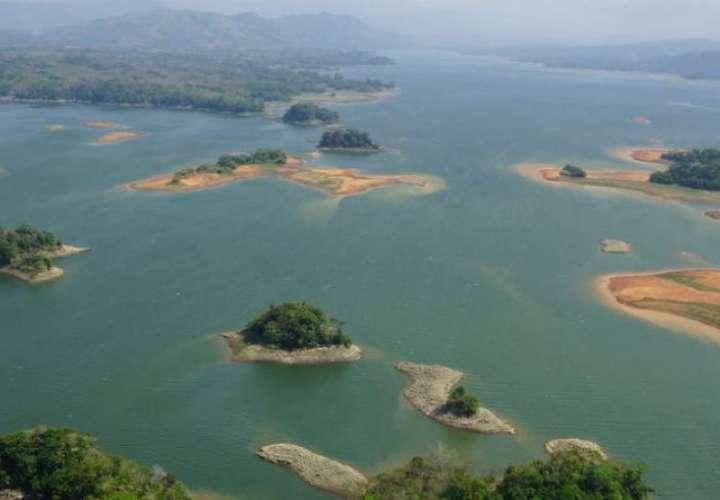 Lagos Alajuela y Gatún se encuentran por debajo de nivel guía