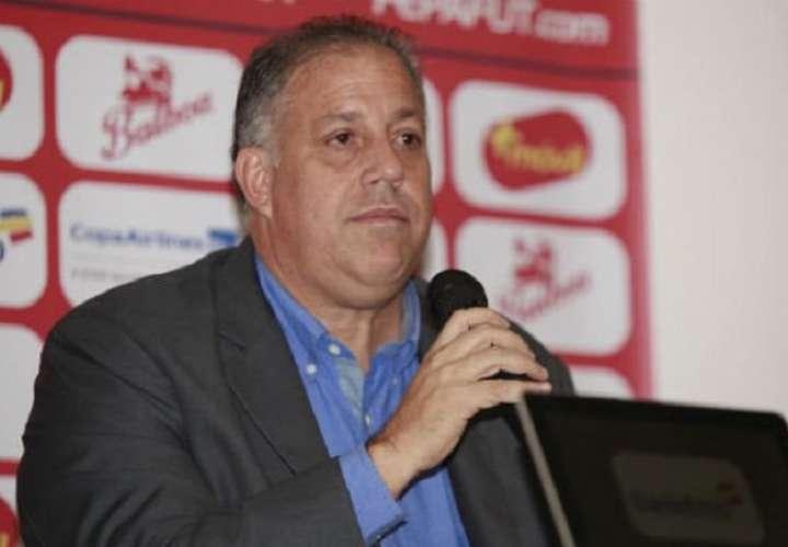 Cardoze abandonó el cargo en uno de los momentos más difíciles para la selección de Panamá. Foto: Fepafut