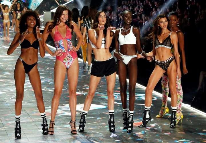 Victoria's Secret cancela desfile anual televisado por pérdida de audiencia