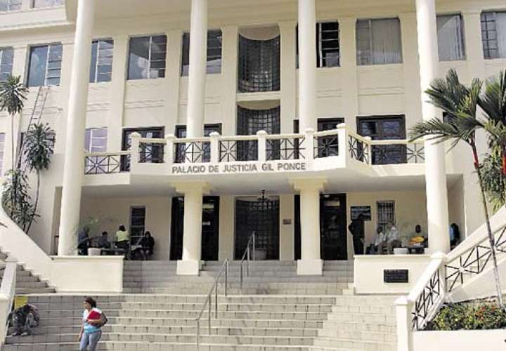 Gobierno hace convocatoria para magistrados