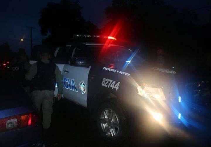 Matan a hombre para robarle en Chiriquí
