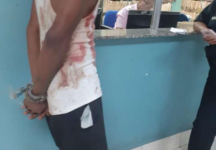 A la cárcel por robar celular a una estudiante