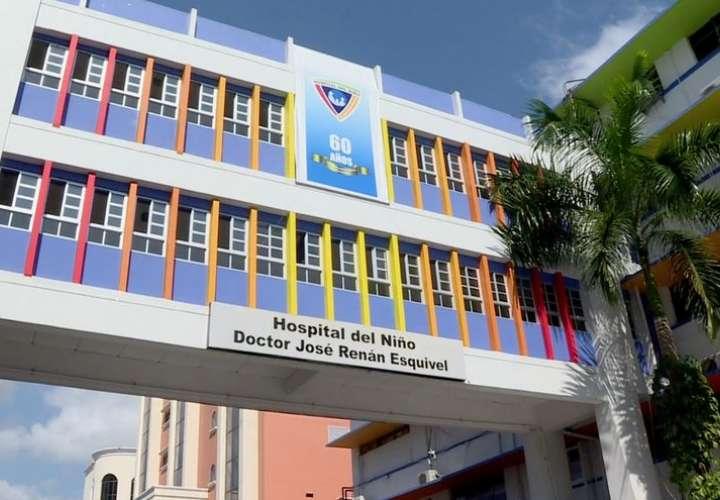 Usan imagen del Hospital del Niño para estafar