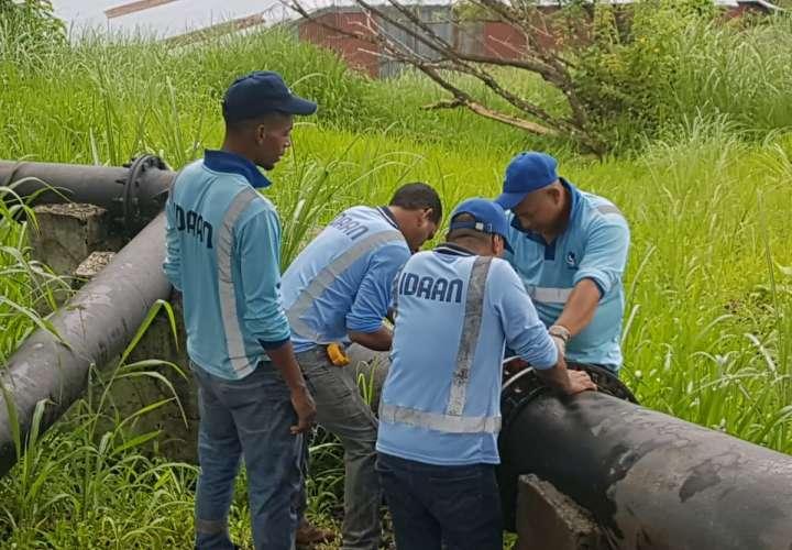 Cárcel para los que manipulen válvulas, hidrantes y otros equipos del IDAAN