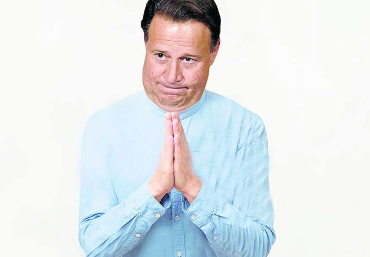 Juan Carlos pide perdón por los VarelaLeaks