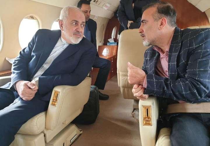 Irán y EE.UU. intercambian presos en un acto sorprendente por la actual tensión