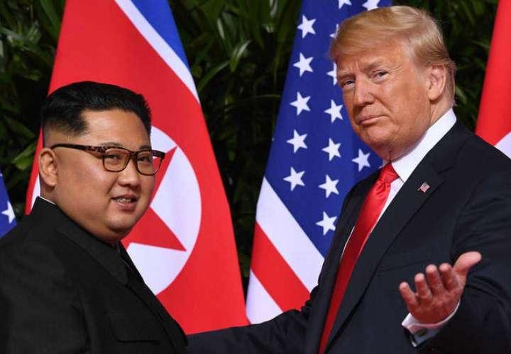 Corea del Norte no negociará desnuclearización con EE.UU.