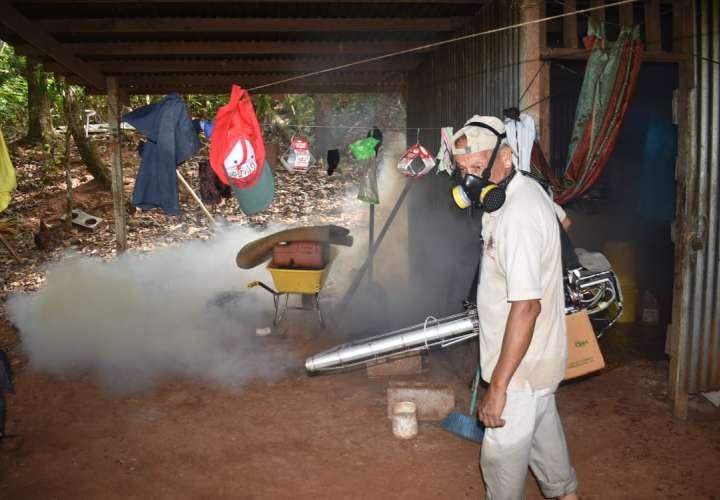Reportan 24 casos de dengue clásico en Chiriquí