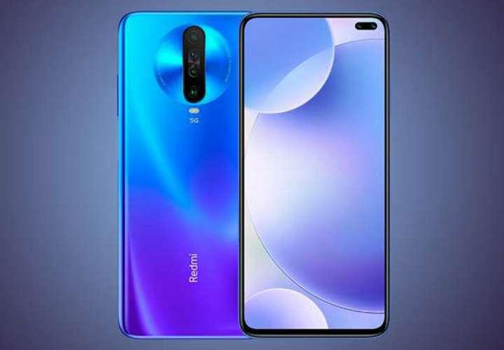 Redmi presenta su primer teléfono inteligente con tecnología 5G