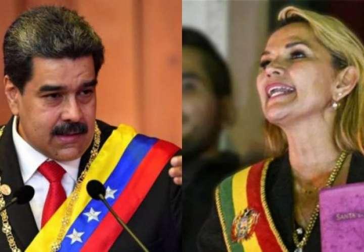 Bolivia otorgará refugio a venezolanos contrarios a Maduro