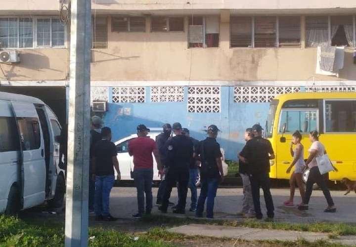 Mandan a 'Batro' para la cárcel por homicidio de mujer en Curundú