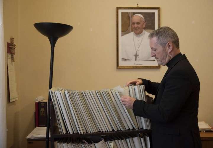 Tribunal del Vaticano abrumado por denuncias de abusos
