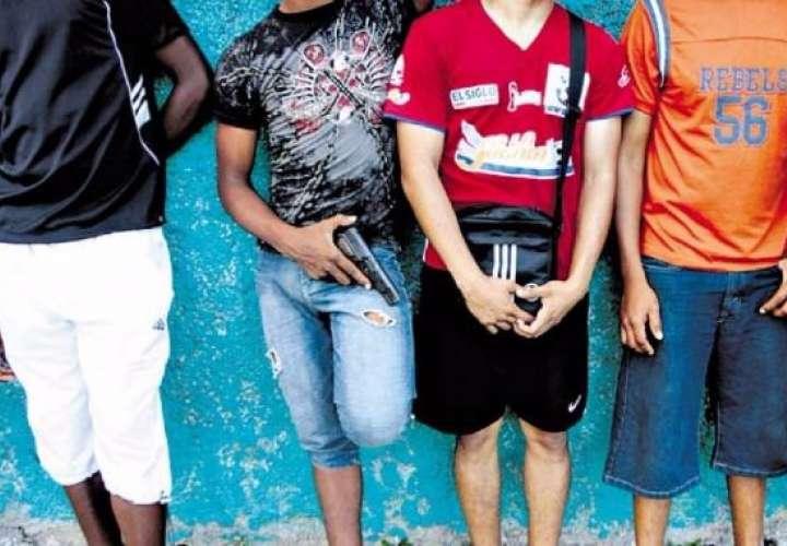"""Declaran compleja investigación contra pandilla """"Los Euros"""" en Chiriquí"""