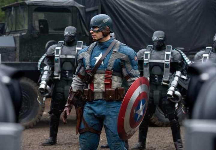 """Actriz de """"Captain America"""", acusada de asesinar a su madre"""