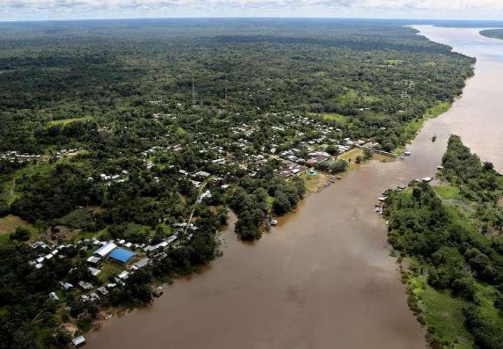La Amazonia podría pasar de aspirador de CO2 a emisor de gas contaminante